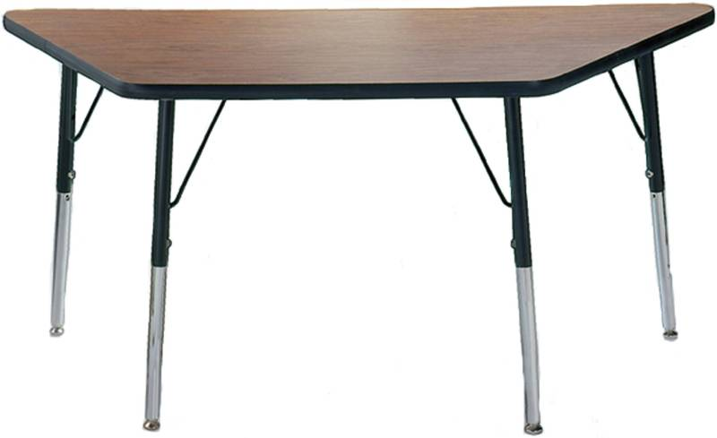 Activity table classroom direct for Trapezoid table
