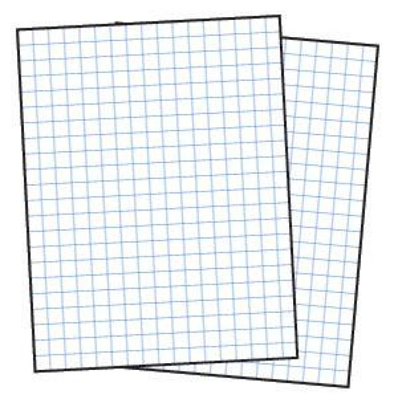 polar circle graph paper degrees pdf 1 8 inch inspirational conics