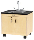 Portable Sinks Supplies, Item Number 1580548