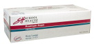 School Health Exam Gloves, Vinyl, Large, Pack of 100