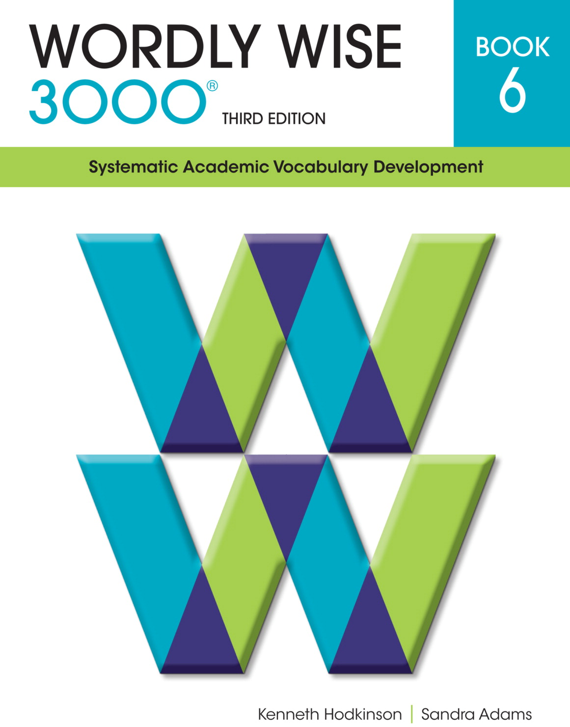 Student Book 6, Wordly Wise 3000 3rd edition - SCHOOL SPECIALTY ...