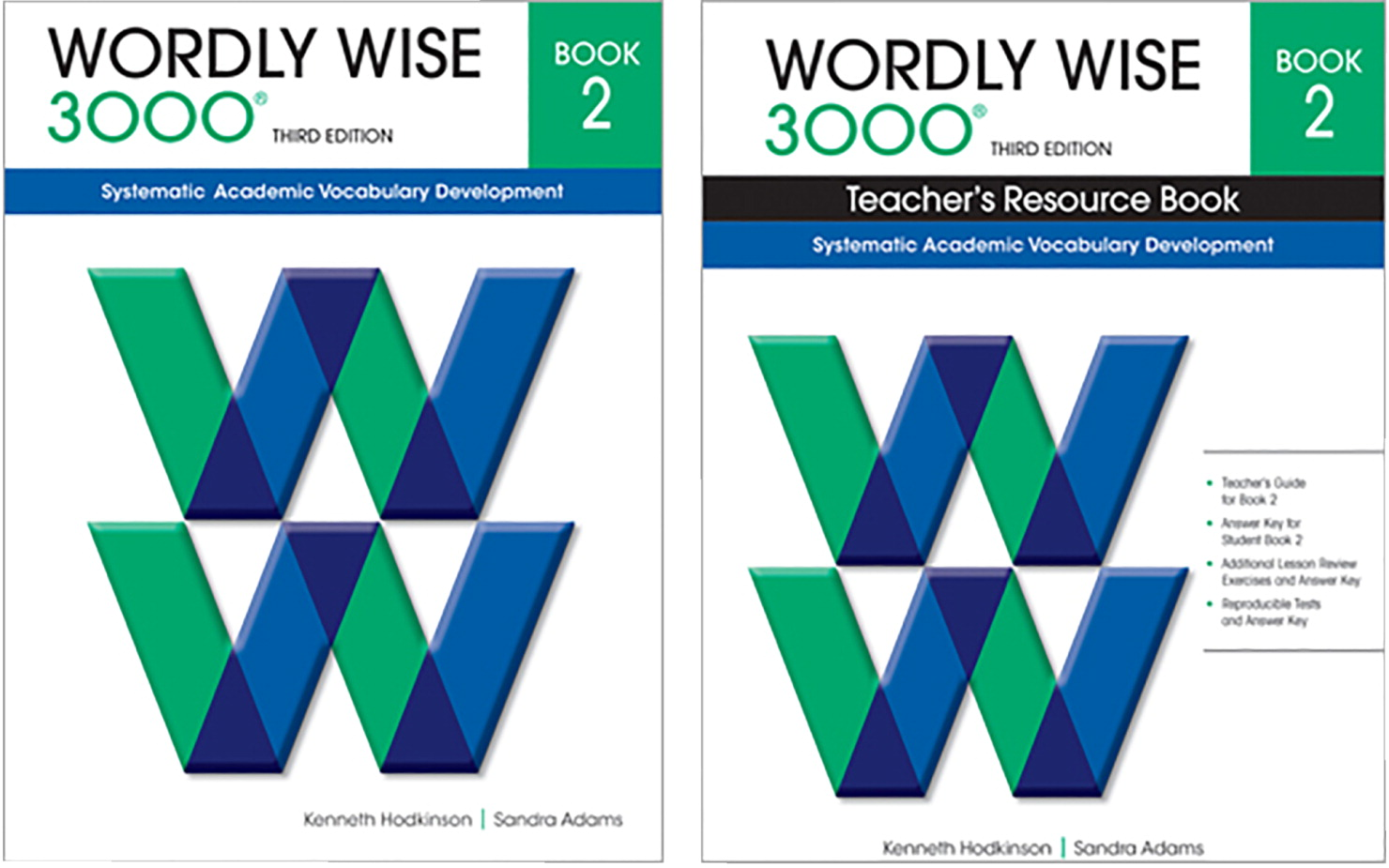 Wordly Wise 3000 Classroom Set and Teacher's Edition, Grade 2, Set of 26  Books