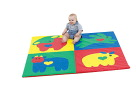 Active Play Activity Mats, Item Number 1136836