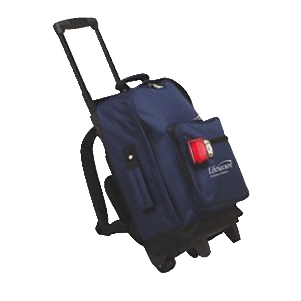Easy-Roll Backpack with LED Safety Signal - SCHOOL SPECIALTY MARKETPLACE 292f8c823f1ef