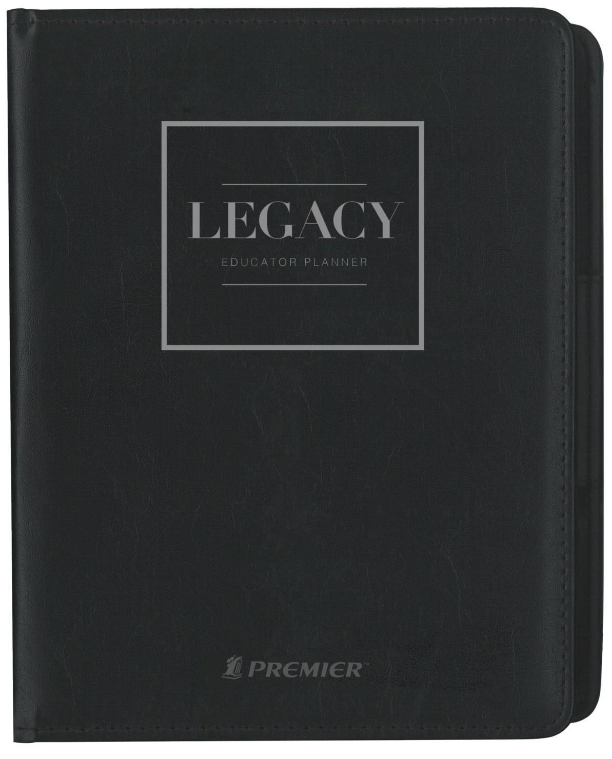 Premier Legacy Planner Weekly Teacher Planner, August 2017 to 2018