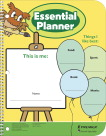 Student Planners - Item  1577852