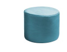 Jaxx Spring Indoor/Outdoor Pouf, 19 in W x 19 in D x 21 in H, Various Colors Available