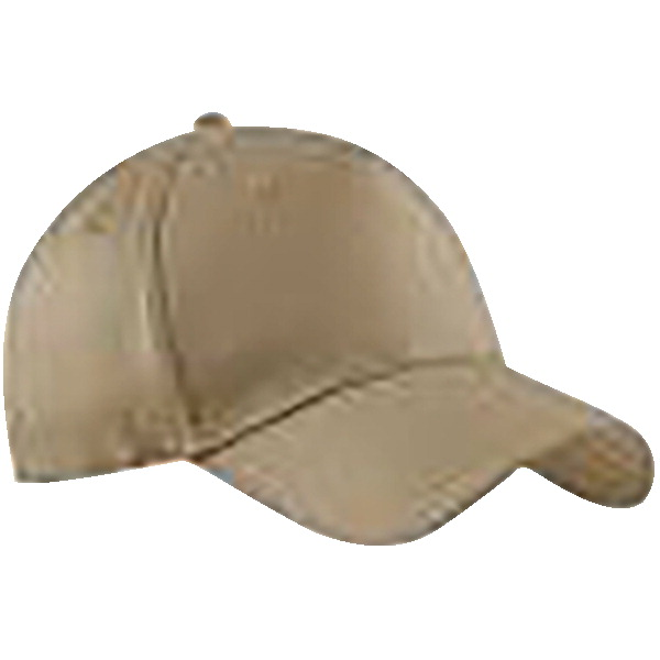 Covered in Comfort Weighted Baseball Cap with Adjustable Strap