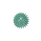 CanDo Massage Therapy Ball, 2-4/5 Inches, Green