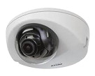 Pelco Sarix IMP Series Mini Dome Camera