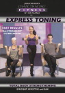 Chair Dancing Fitness Presents: Sit or Stand for Express Toning DVD