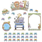 Bulletin Board Sets and Kits, Item Number 1593955