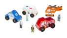 Manipulatives, Transportation, Item Number 1594192