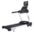 Spirit CT850ENT Treadmill, 84 x 35 x 57 in