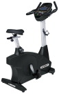 Spirit CU800 Upright Bike, 42 x 21 x 53 in