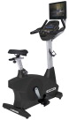 Spirit CU800ENT Upright Bike, 78 x 28 x 67 in