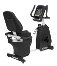 Spirit CR800ENT Recumbent Bike, 57 x 30 x 51 in