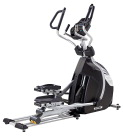 Spirit CE850 Elliptical, 84 x 32 x 70 in