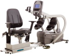 Spirit MS350 Semi-Recumbent Total Body Stepper, 81 x 34 x 47 in