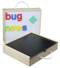 Small Lap Dry Erase Boards, Item Number 1593242