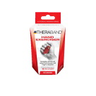 TheraBand Hand Exerciser Beginner Red