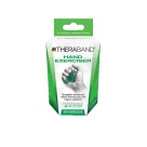 TheraBand Hand Exerciser Intermediate Green