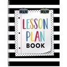 Lesson Plan Books, Item Number 1596806