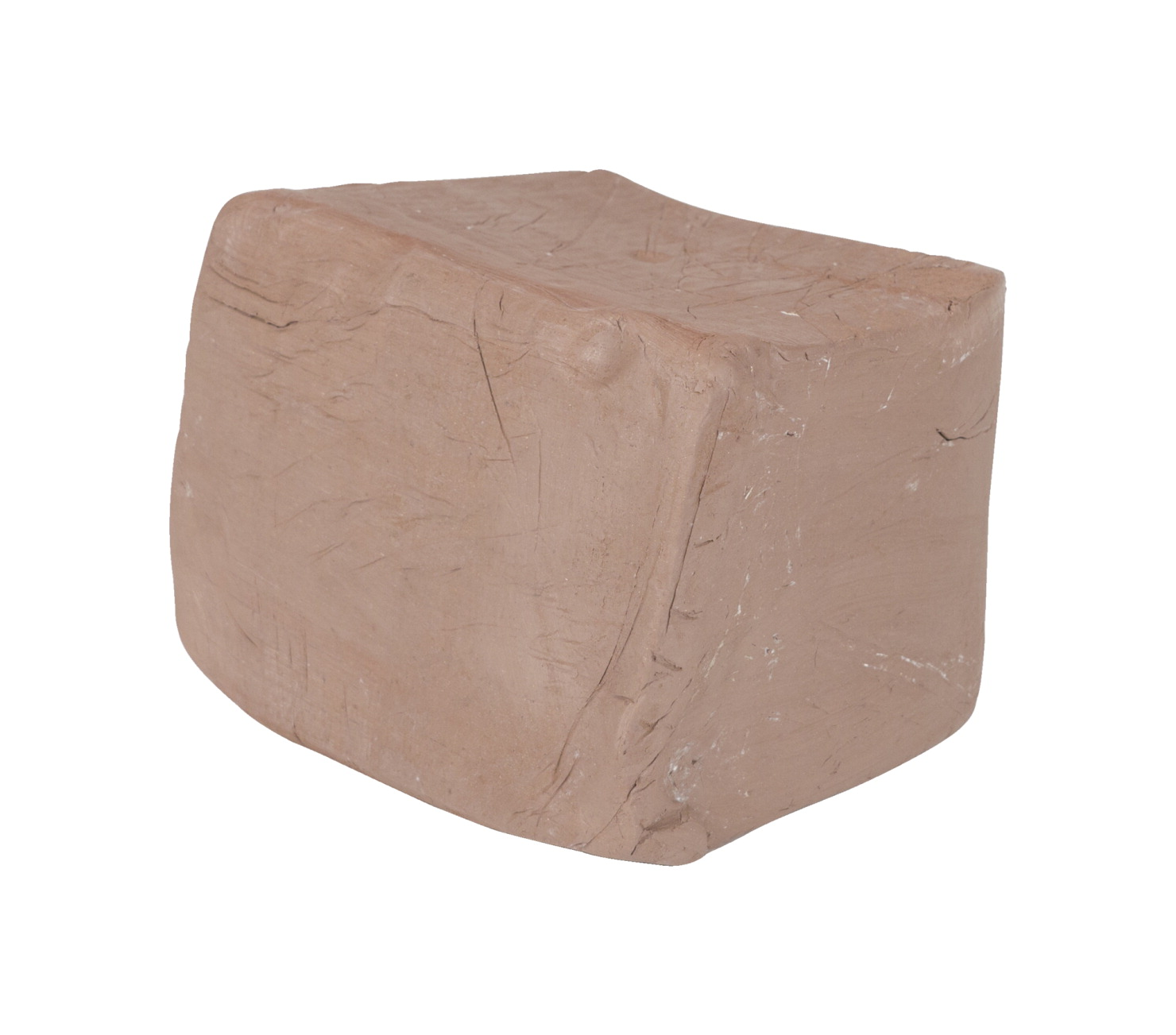 Non Firing Clay : Amaco low fire moist earthenware clay brown stone