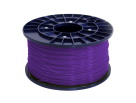 Polar #112339 PLA Filament Spool, Purple.  For use with Polar 3D Printer.