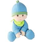 HABA Luis Snug-Up Doll