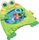 HABA Water Play Mat Little Frog