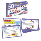 Early Childhood Math Games, Item Number 1597900