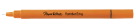 Paper Mate Handwriting Round Pen, 0.6 mm, Pack of 5