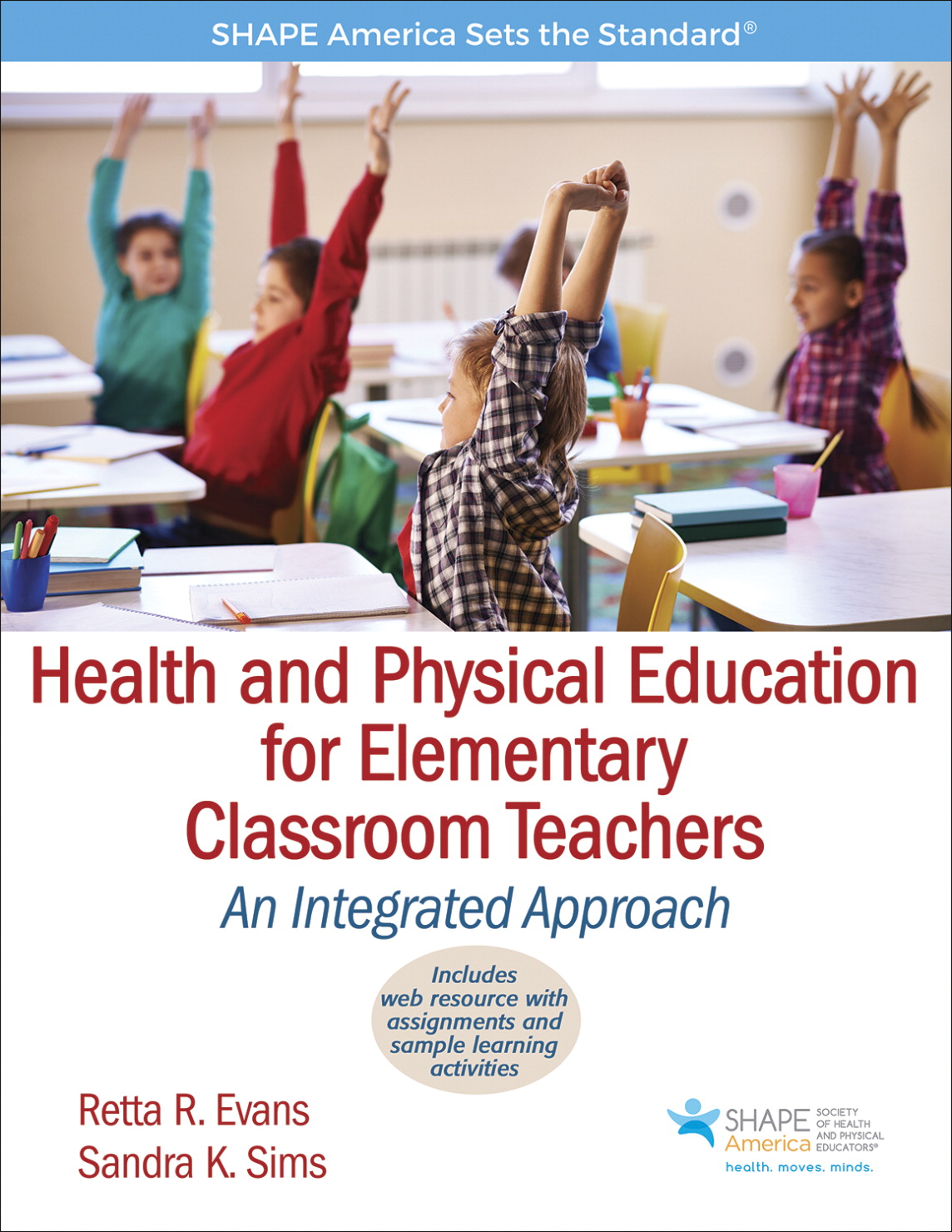 Human Kinetics PE Resource Book - SCHOOL SPECIALTY MARKETPLACE