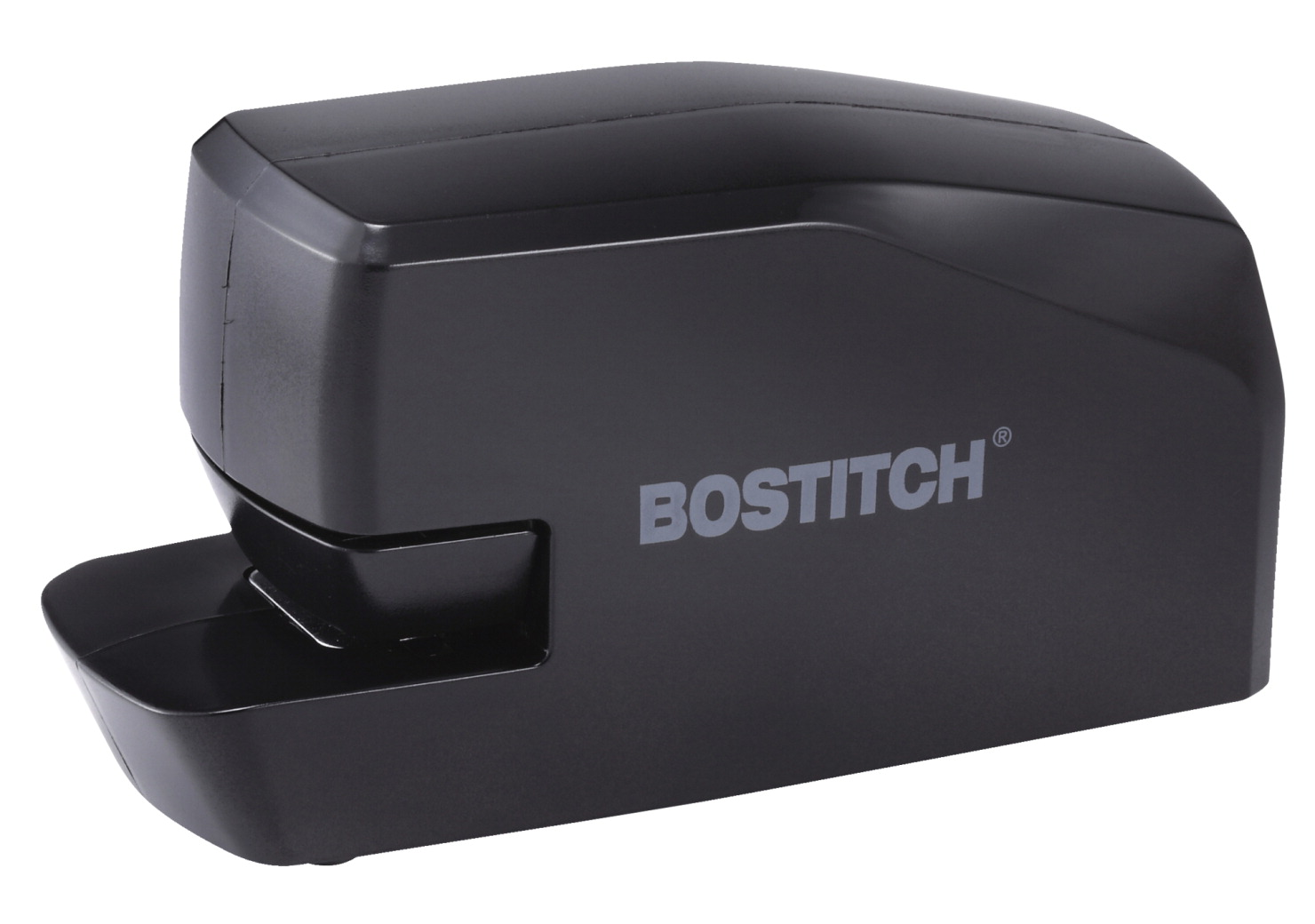 bostitch battery operated electric stapler black soar life products