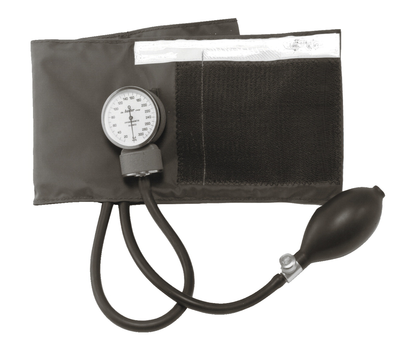 Baseline Pocket Sphygmomanometer, Adult Cuff