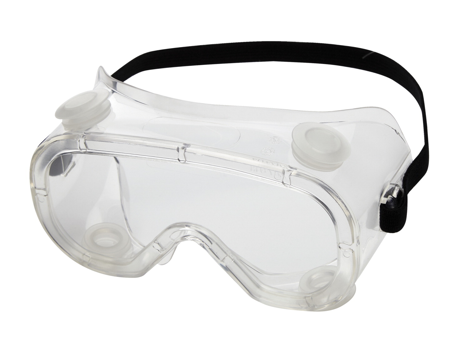Frey Scientific Economy Indirect Vent Chemical Splash Safety Goggle