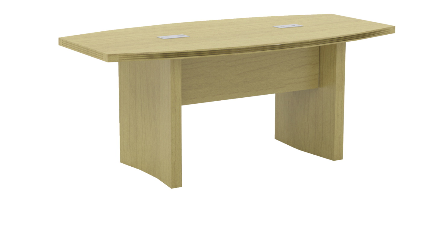 Mayline Conference Table SCHOOL SPECIALTY CANADA - 72 x 36 conference table