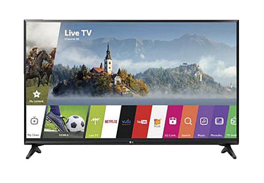 25f791508 Seriøst LG 43 Inch Smart TV - SOAR Life Products HZ-21
