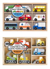 Manipulatives, Transportation, Item Number 1596403