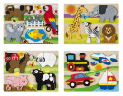 Early Childhood Jigsaw Puzzles, Item Number 1596404