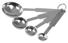 Sunbeam Stainless Measuring Spoons
