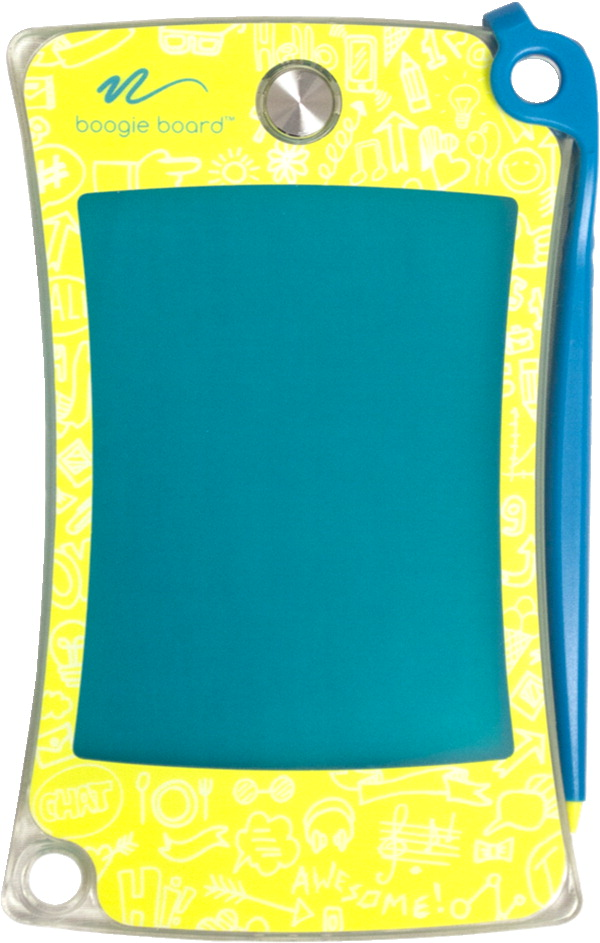 Boogie Boards Clearview Jot 4.5