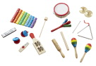 Kids Musical and Rhythm Instruments, Musical Instruments, Kids Musical Instruments Supplies, Item Number 091289