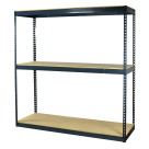 Shelving Supplies, Item Number 1601557
