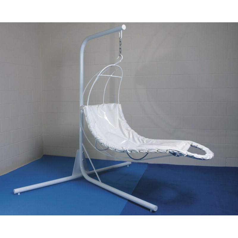 TFH Leaf Chair, White
