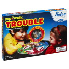Hasbro Trouble Pop-O-Matic Game