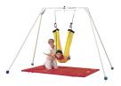 Tumble Forms Vestibular II Platform Swing Only