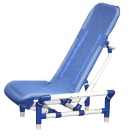 Columbia Medical Contour Deluxe Reclining Bath Chair