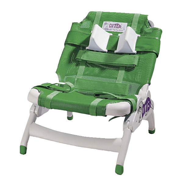 Otter Adjustable Bath Chair, Up to 36 Inches, Small